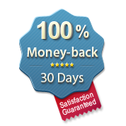 30-day money-back guarnatee