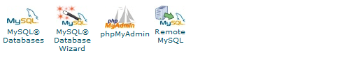 MySQL Databases Management