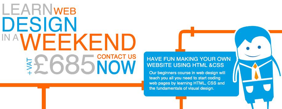 Learn Web Design  Web design Graphic Design & Marketing in West